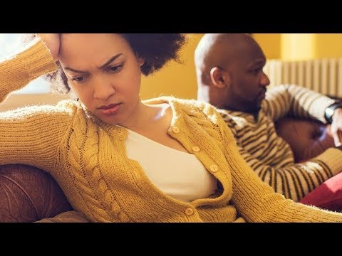 Signs of down low behavior