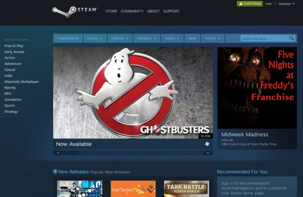 vpn for steam 0 - How To Change Steam Country With Vpn