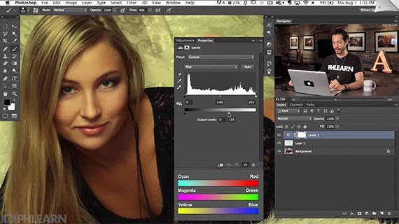 how to change skin tone in photoshop-4