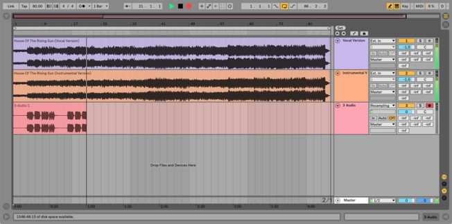 how to isolate vocals in fl studio-2