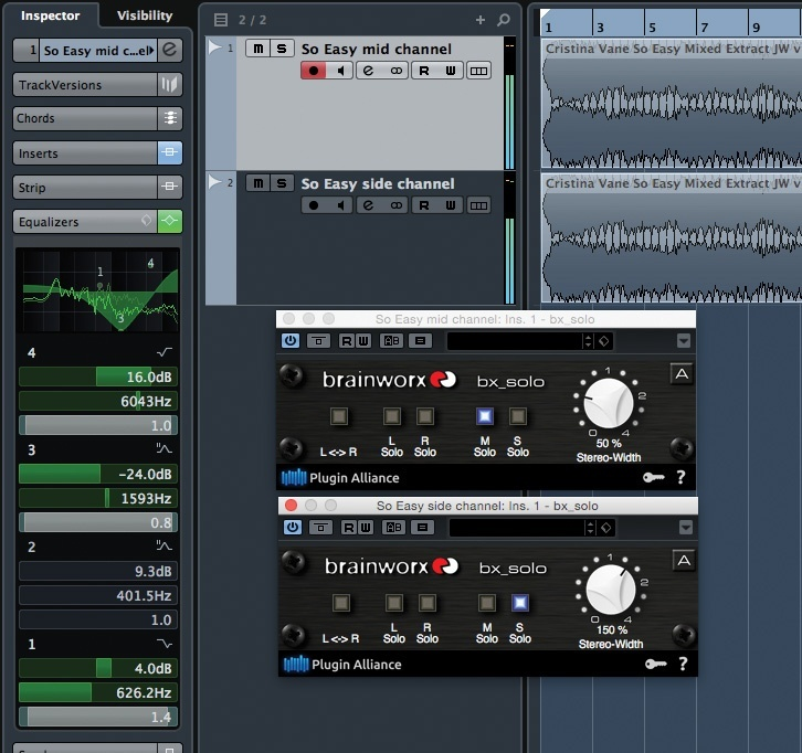 how to isolate vocals in fl studio-3
