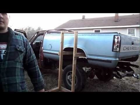 how to remove a truck bed by yourself-2