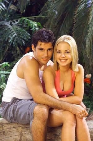 who is belle on days of our lives-0