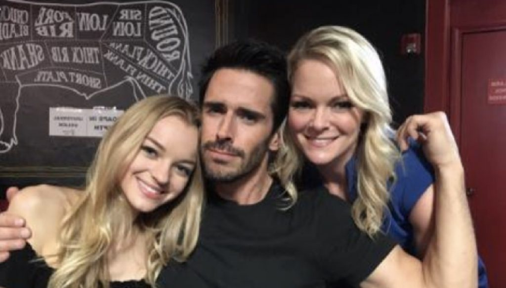 who is belle on days of our lives-1