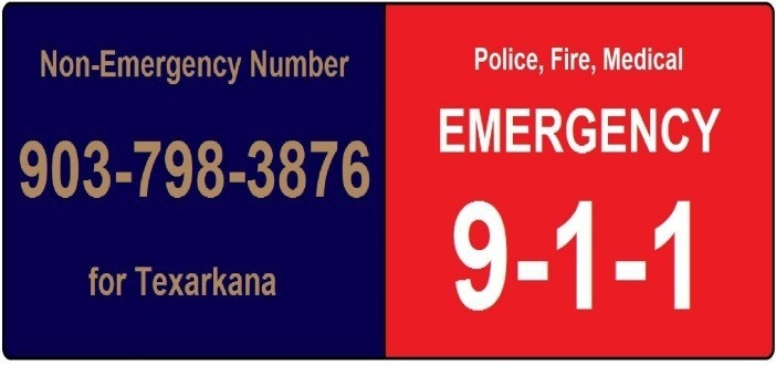 who is the contact person for nonemergency calls?-1