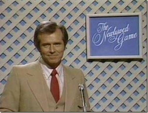 who is the host of the newlywed game-0
