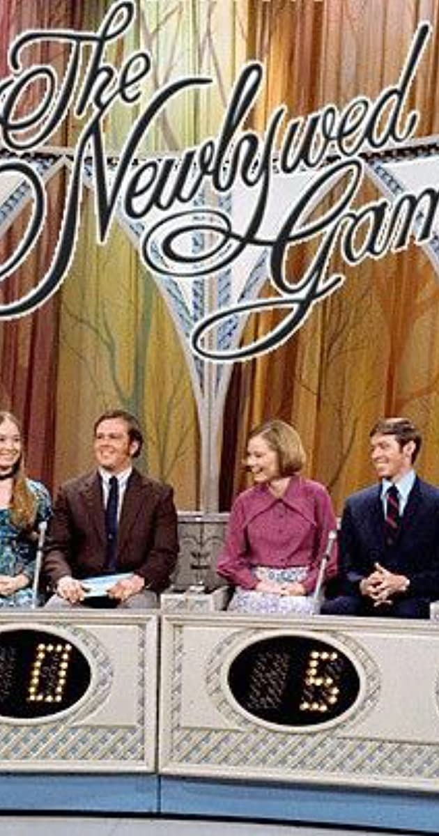 who is the host of the newlywed game-4
