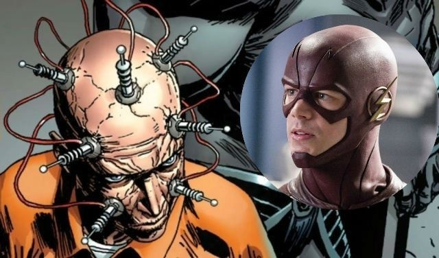 who is the villain in the flash season 4-3