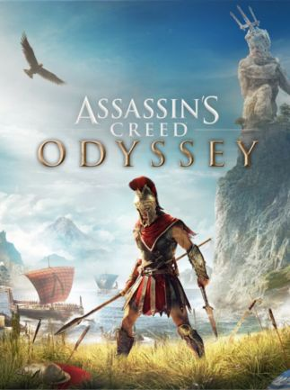 assassin's creed odyssey pc-3