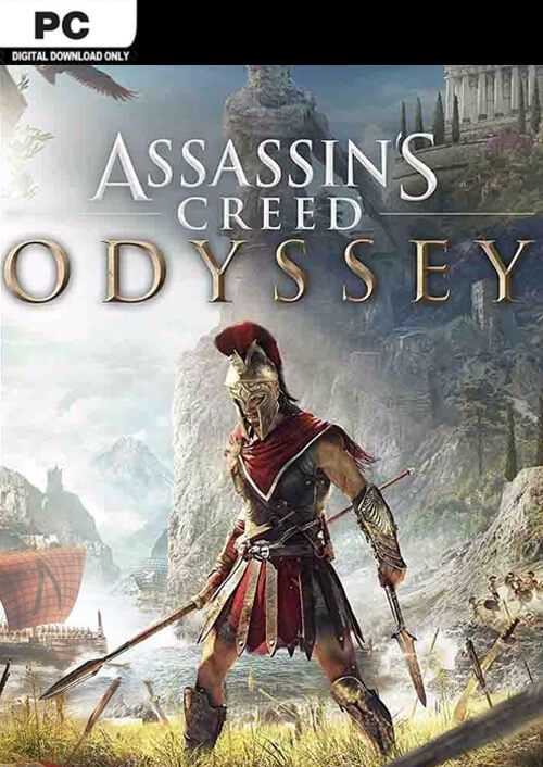 assassin's creed odyssey pc-4