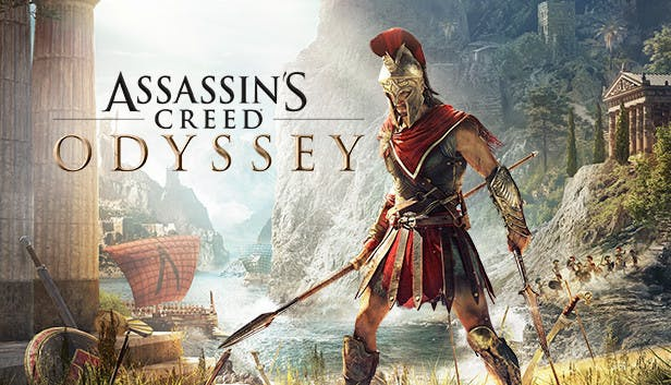 assassin's creed odyssey pc-6