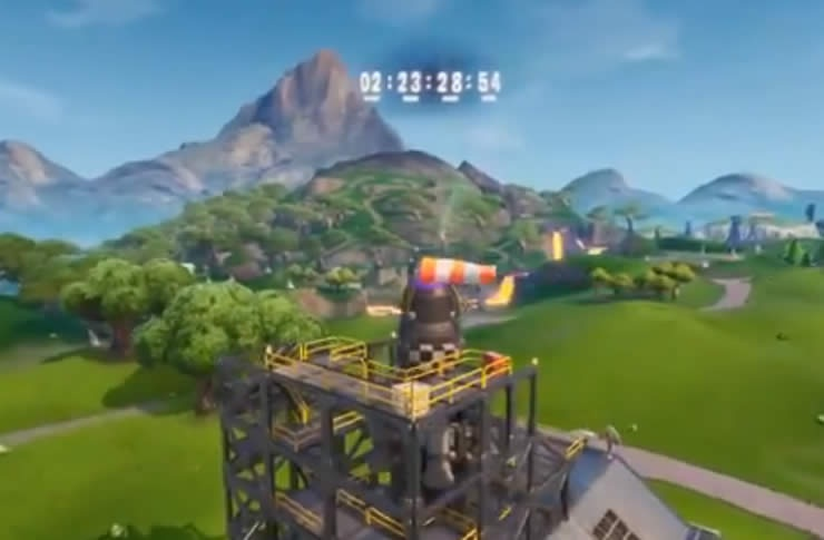 fortnite patch notes season 11-0