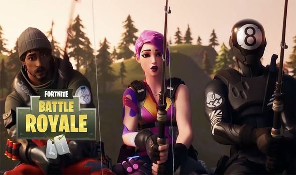 fortnite patch notes season 11-3