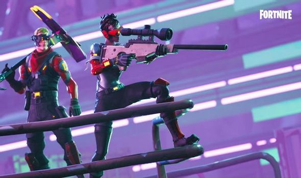 fortnite patch notes season 11-4