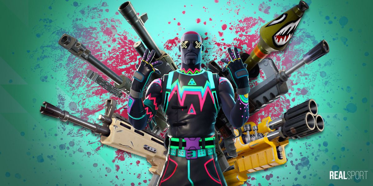 fortnite patch notes season 11-5