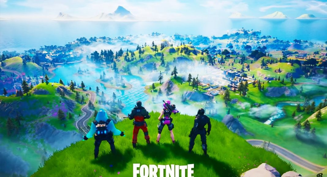 fortnite patch notes season 11-6