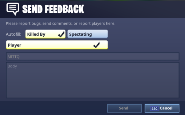 how to report someone on fortnite-0