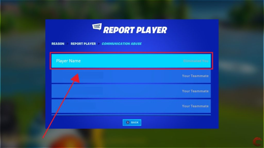how to report someone on fortnite-2