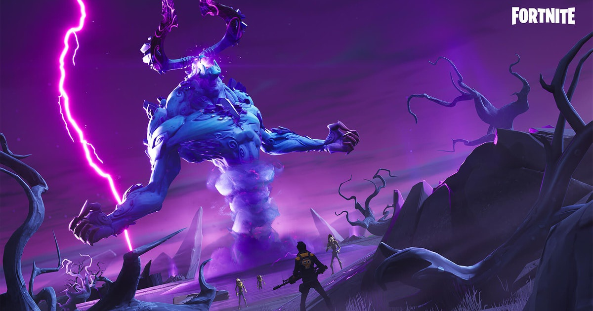 fornite save the world-3