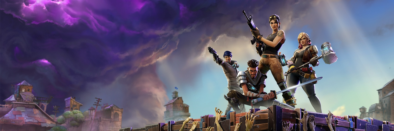 fornite save the world-4