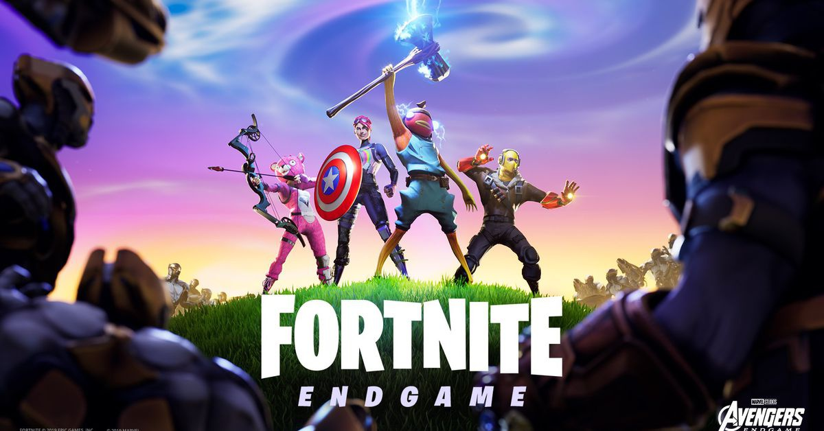 fortnite x avengers endgame-0