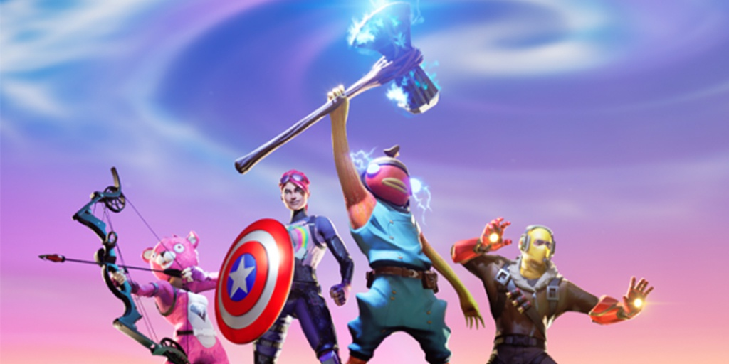 fortnite x avengers endgame-4