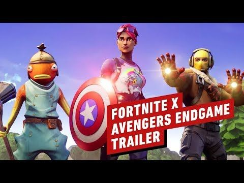 fortnite x avengers endgame-6