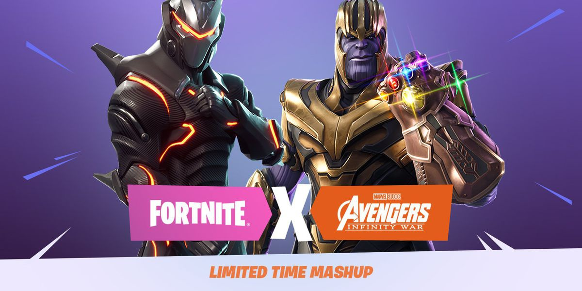 fortnite x avengers endgame-7