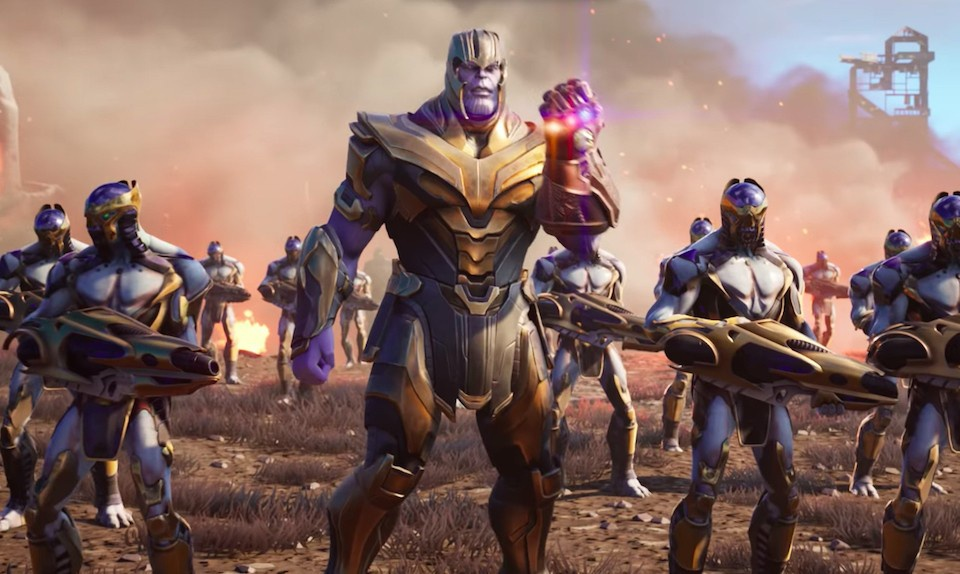 fortnite x avengers endgame-8