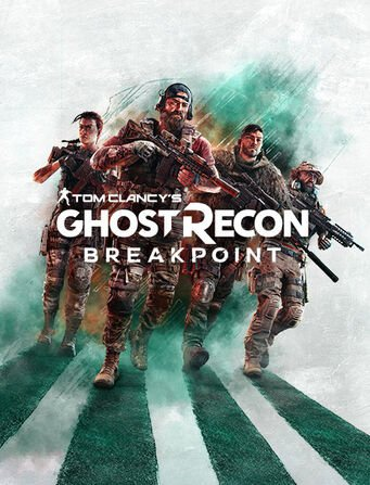 ghost recon breakpoint pc-0