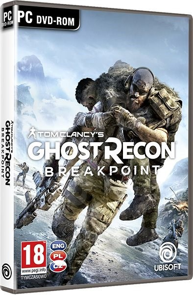 ghost recon breakpoint pc-1