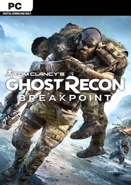 ghost recon breakpoint pc-3