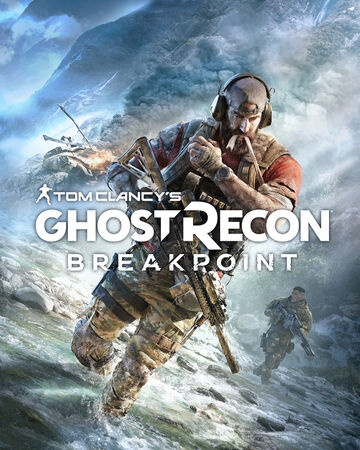 ghost recon breakpoint pc-5