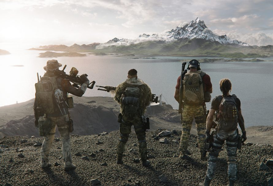 ghost recon breakpoint pc-6