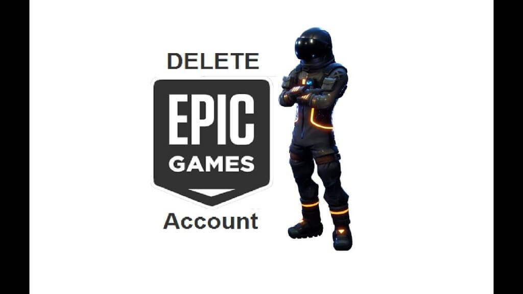 how to delete epic games account-3