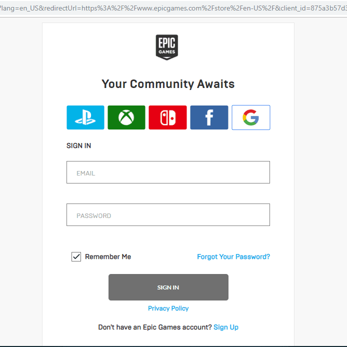 epic games enable 2fa-3