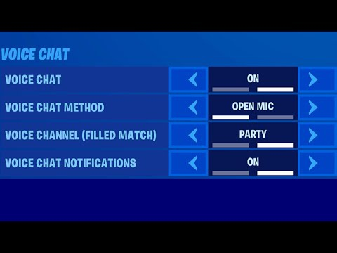 fortnite game chat not working ps4-4