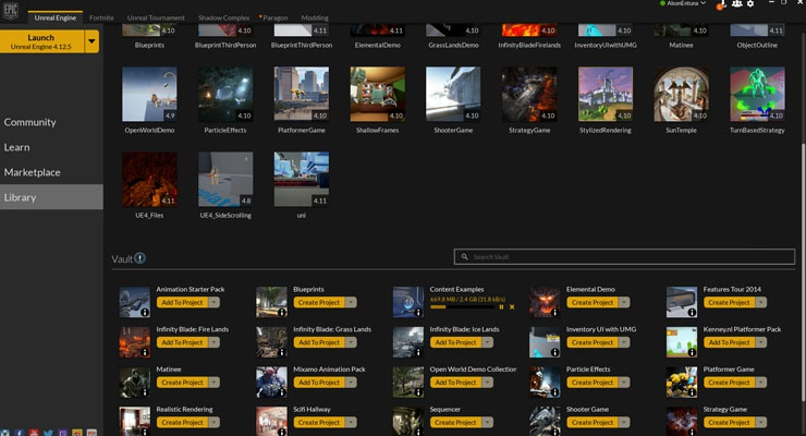 epic games store launcher-0