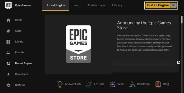 epic games store launcher-1