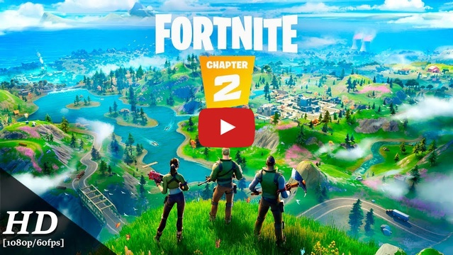 is fortnite on android-1