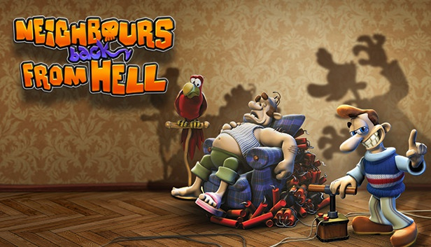 neigh bours from hell-2