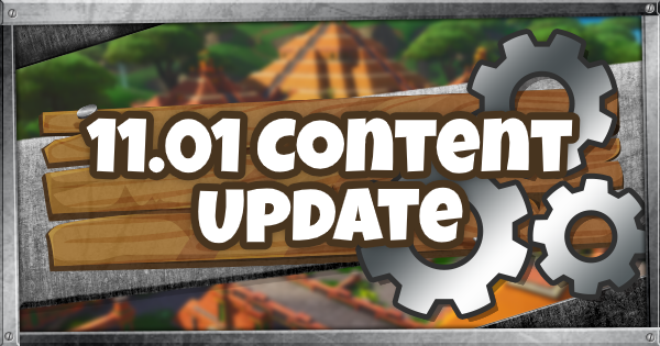 fortnite patch notes 11.01-5