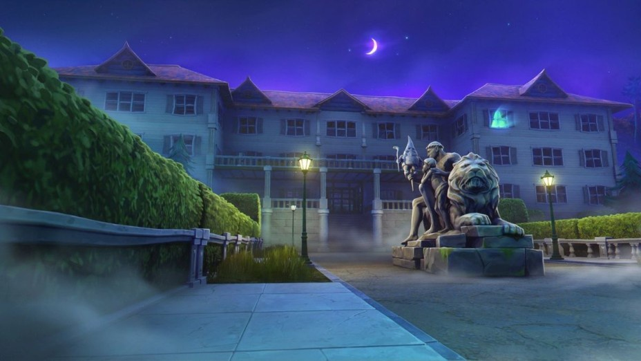 fortnite patch notes 11.01-9