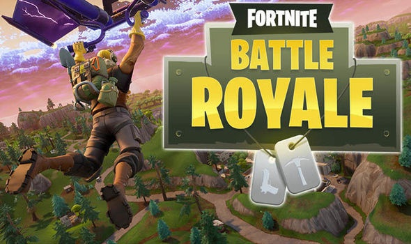 epic games fortnite battle royale-0