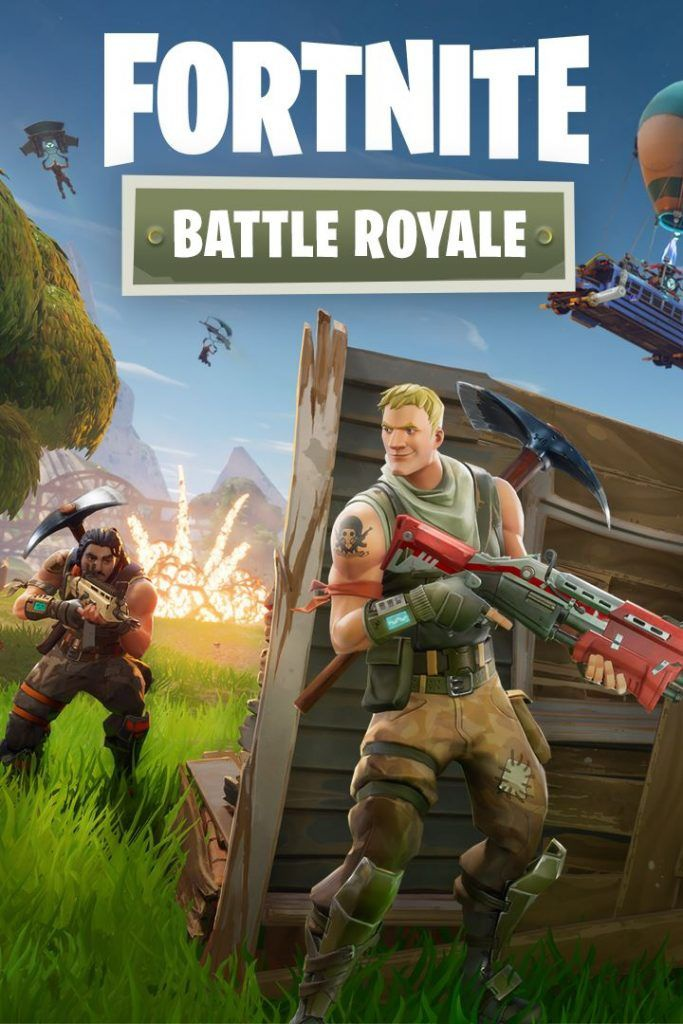 epic games fortnite battle royale-2