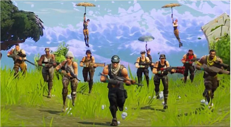 epic games fortnite battle royale-8