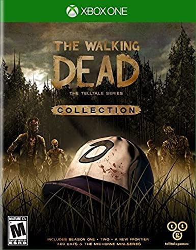 the walking dead collection pc-0