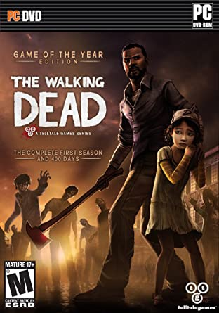 the walking dead collection pc-2