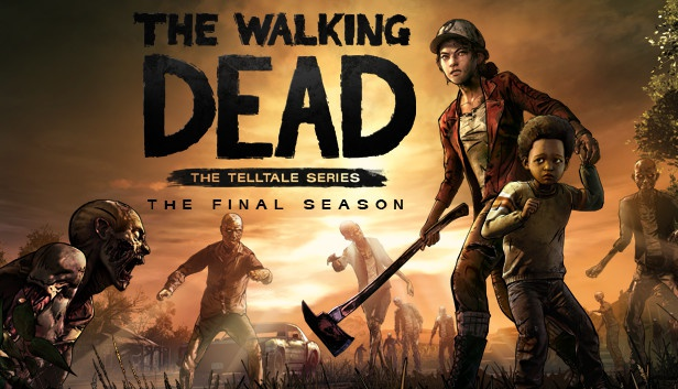 the walking dead collection pc-3