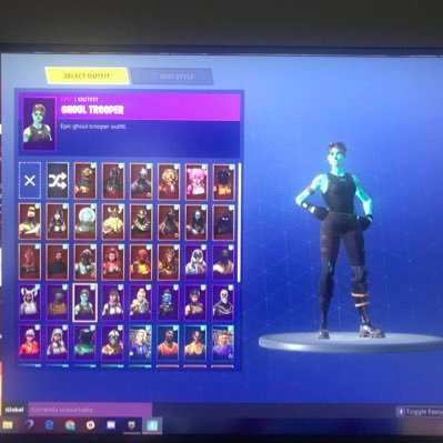 fortnite skins for sale-0
